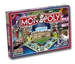 Monopoly: Wigan