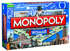 Monopoly: Wismar