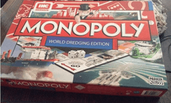 Monopoly: World Dredging Edition