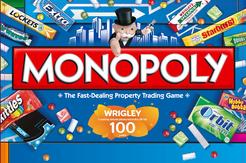 Monopoly: Wrigley