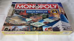 Monopoly: Wroc?aw