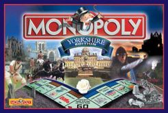 Monopoly: Yorkshire