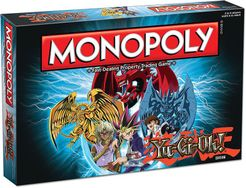 Monopoly: Yu-Gi-Oh!