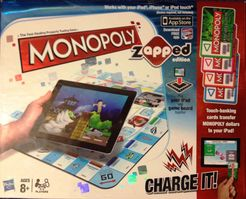 Monopoly: Zapped Edition