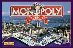Monopoly: Zürich