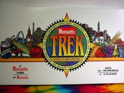 Monsanto Trek