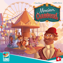 Monsieur Carrousel