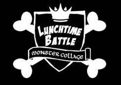 Monster College: Lunchtime Battle