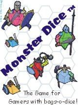 Monster Dice