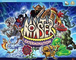 Monster Extermination
