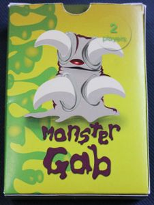 Monster Gab