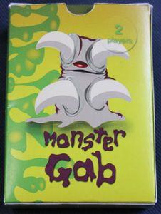 Monster Gab