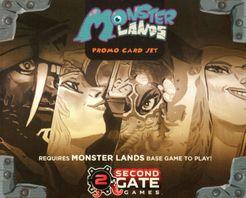 Monster Lands: Promo Card Set