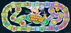 Monster Mix-Up