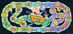Monster Mix-Up