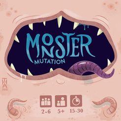 MONSTER MUTATION