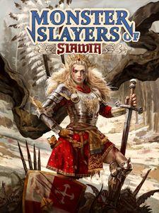 Monster Slayers of Slawia