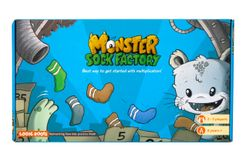 Monster Sock Factory
