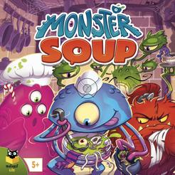 Monster Soup
