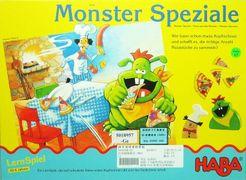 Monster Speziale