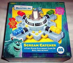 Monsters Inc. Scream Catcher