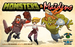 Monsters & Maidens