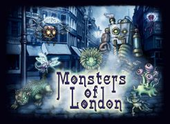 Monsters of London