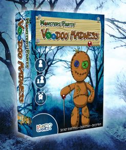 Monsters Party: Voodoo Madness