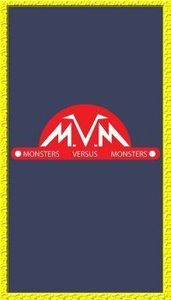 Monsters VS Monsters