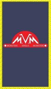 Monsters VS Monsters