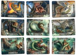 Monstrous: Release the Kraken