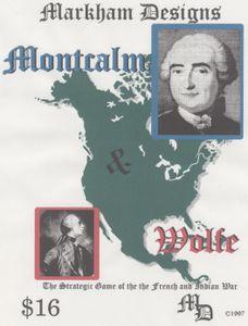 Montcalm & Wolfe