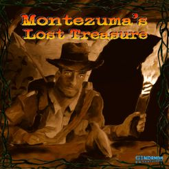 Montezuma's Lost Treasure