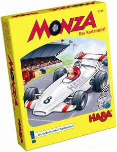Monza: Das Kartenspiel
