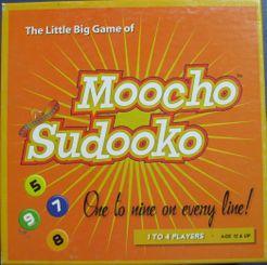 Moocho Sudooko