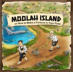 Moolah Island