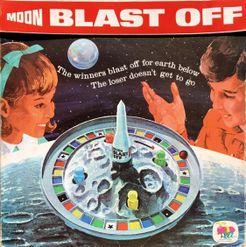 Moon Blast Off
