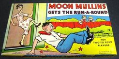 Moon Mullins Gets the Run-A-Round