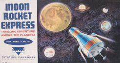 Moon Rocket Express