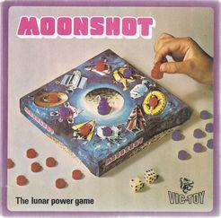 Moonshot The Lunar Power Game