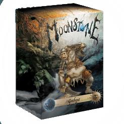 Moonstone: Gotchgut the Giant Monster Box