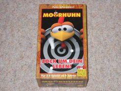 Moorhuhn: Zock um dein Leben!