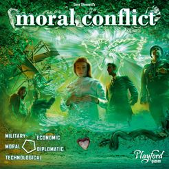 Moral Conflict