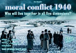 Moral Conflict 1940