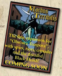 Morbus Terribilis