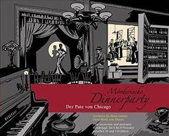 Mörderische Dinnerparty: Der Pate von Chicago