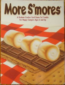 More S'mores