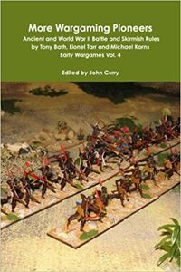 More Wargaming Pioneers: Early Wargames Volume 4