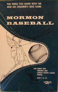 Mormon Baseball