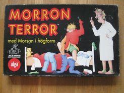 Morron Terror